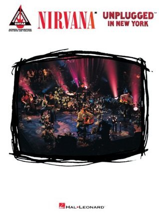 Nirvana - Unplugged in New York Songbook