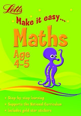 Maths Age 4-5