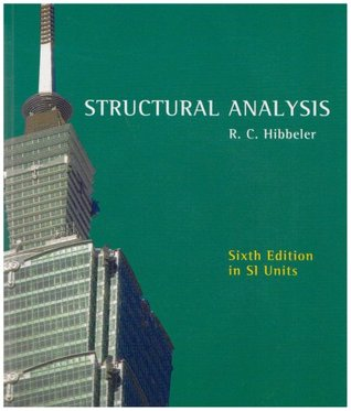 Structural analysis by russell c hibbeler fandeluxe Choice Image