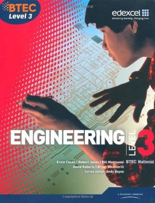 Btec Level 3 National Engineering. Student Book