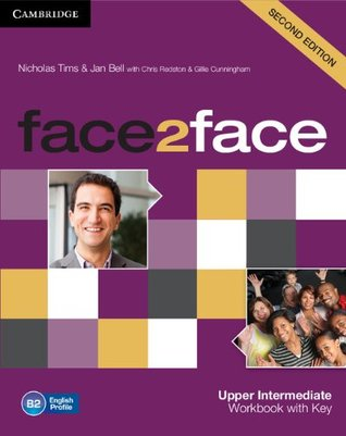 Face2face upper intermediate workbook with key by nicholas tims 17473290 fandeluxe Choice Image