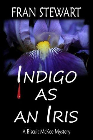 Indigo as an Iris