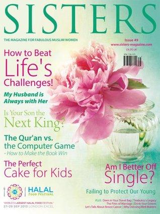 Sisters Magazine September 2013