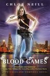 Blood Games by Chloe Neill