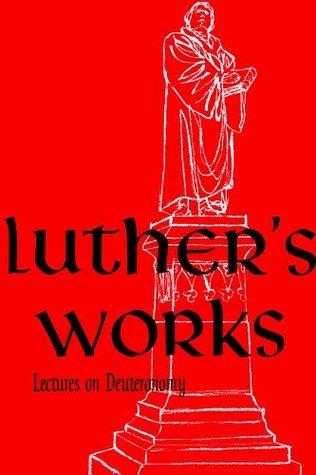 Lectures on Deuteronomy