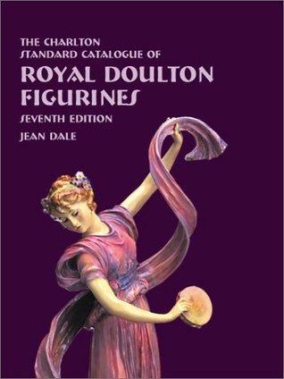 Royal Doulton Figurines: The Charlton Standard Catalogue