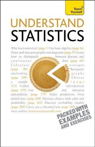 Understand Statistics: Teach Yourself