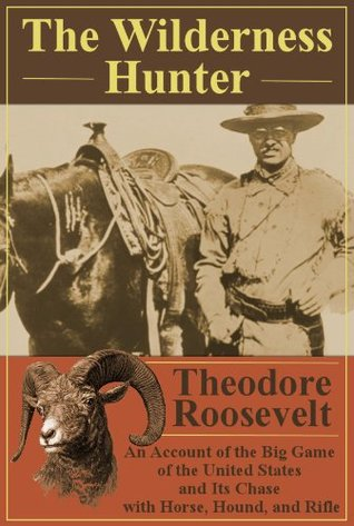 hunting trips of a ranchman