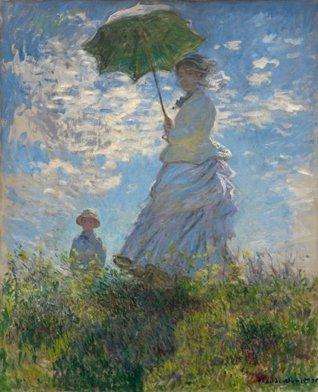 Paintings of Claude Monet