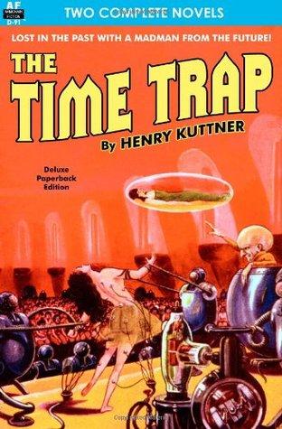 The Time Trap / The Lunar Lichen
