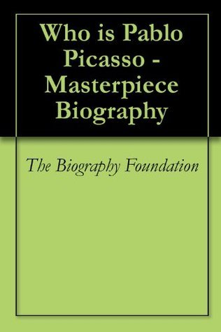 Who is Pablo Picasso - Masterpiece Biography