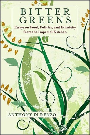 Apa Format Sample Essay Paper Bitter Greens Essays On Food Politics And Ethnicity From The Imperial  Kitchen By Anthony Di Renzo Essay Thesis Example also An Essay On Science Bitter Greens Essays On Food Politics And Ethnicity From The  Essays On English Language