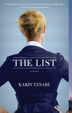 Ebook The List: A Novel by Karin Tanabe PDF!