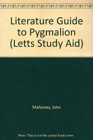 "Literature Guide To ""Pygmalion"""