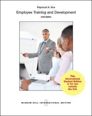Pdf raymond noe by a development employee training and