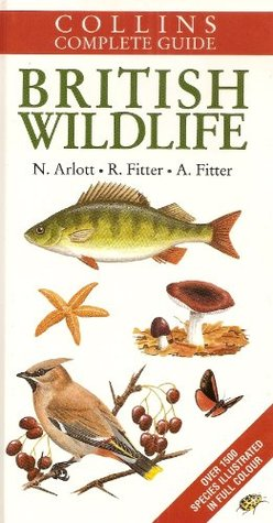 Collins Complete Guide to British Wildlife