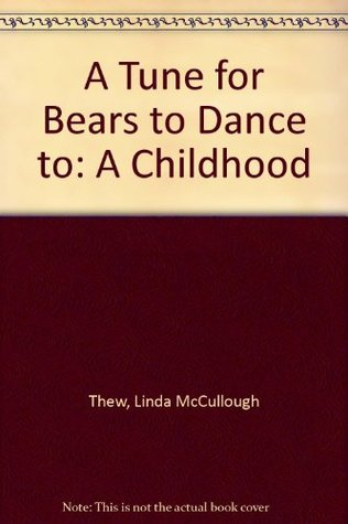 A Tune For Bears To Dance To