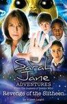 "Revenge Of The Slitheen (""Sarah Jane Adventures"")"