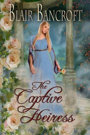 The Captive Heiress