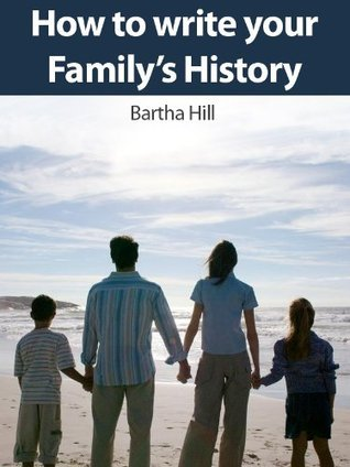 How to write your family's history