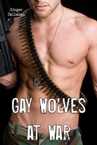 Gay Wolves at War
