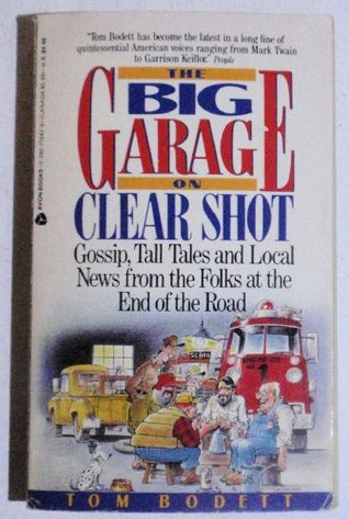The Big Garage on Clear Shot