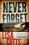 Never Forget (DC Nina Foster, #1)