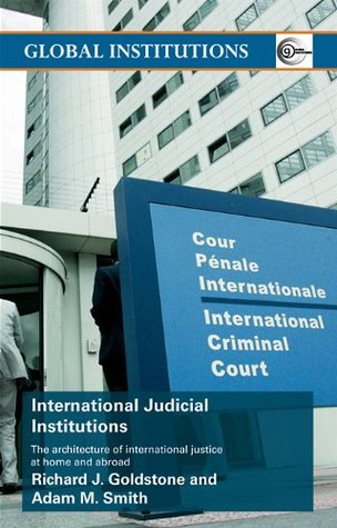 International Justice Pursuit (Global Institutions)