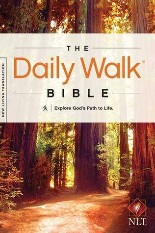 The Daily Walk Bible-NLT