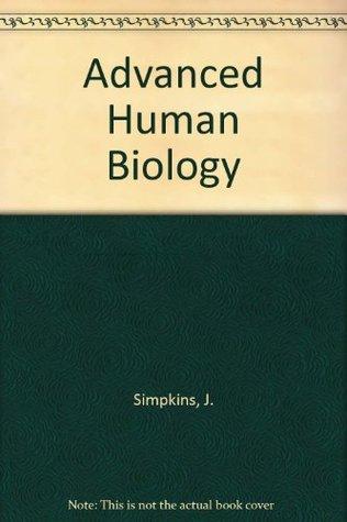 Advanced Human Biology
