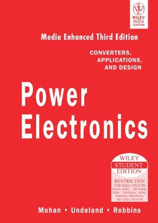 power electronics ned mohan pdf