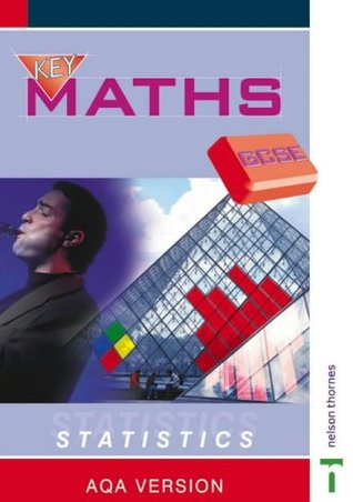 Key Maths Gcse: Statistics Aqa Student Book