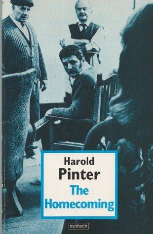the homecoming harold pinter analysis