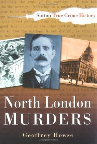 North London Murders