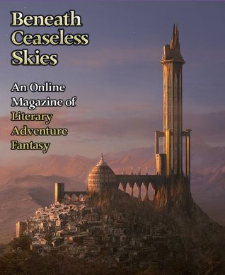 Beneath Ceaseless Skies #50: And Blow Them at the Moon