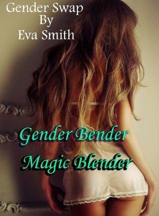Gender Bender Magic Blender