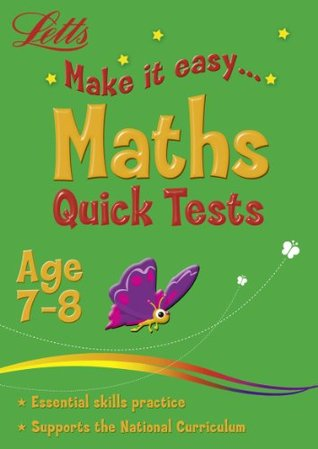 Maths Age 7-8: Quick Tests