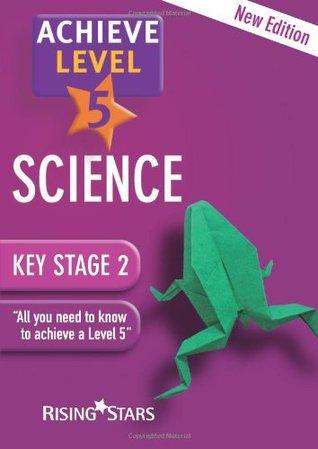Achieve:Science Revision- Level 5: 1 (Achieve Level 5)