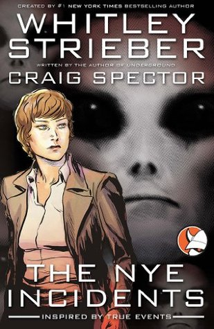 The NYE Incidents : Graphic Novel