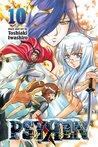 Psyren, Vol. 10 by Toshiaki Iwashiro