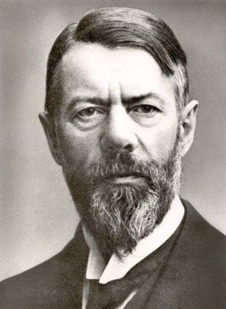 Max Weber - Master of Sociology