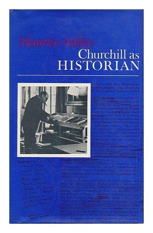 Churchill As Historian