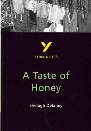 York Notes on Shelagh Delaney's Taste of Honey