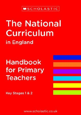 The National Curriculum in England: Handbook for Primary Teachers