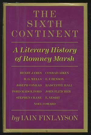 the-sixth-continent-a-literary-history-of-romney-marsh