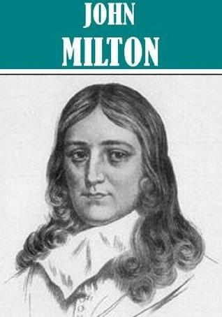 6 Books By John Milton