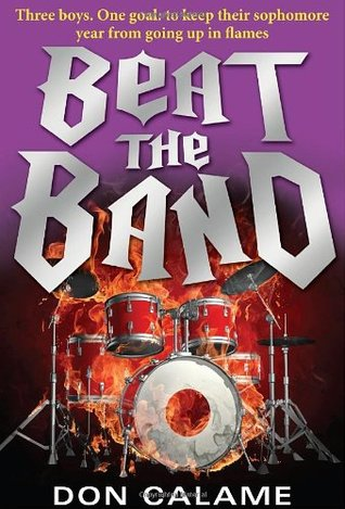 Image result for calame beat the band
