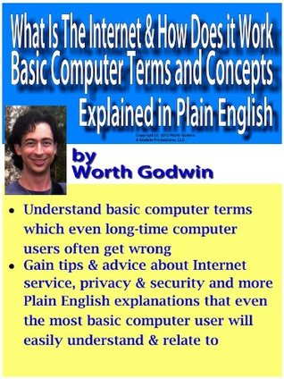 What Is The Internet & How Does it Work Basic Computer Terms and Concepts - Explained in Plain English