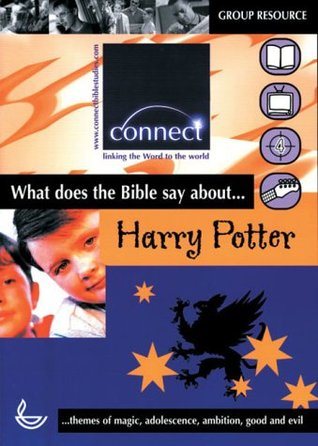 Harry Potter: What Does the Bible Say About...