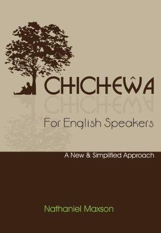 Chichewa for English Speakers